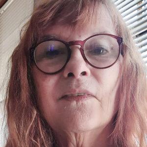 Gretchen Eick