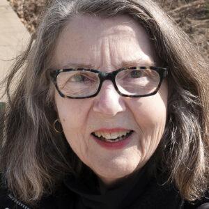 Barbara Waterman-Peters