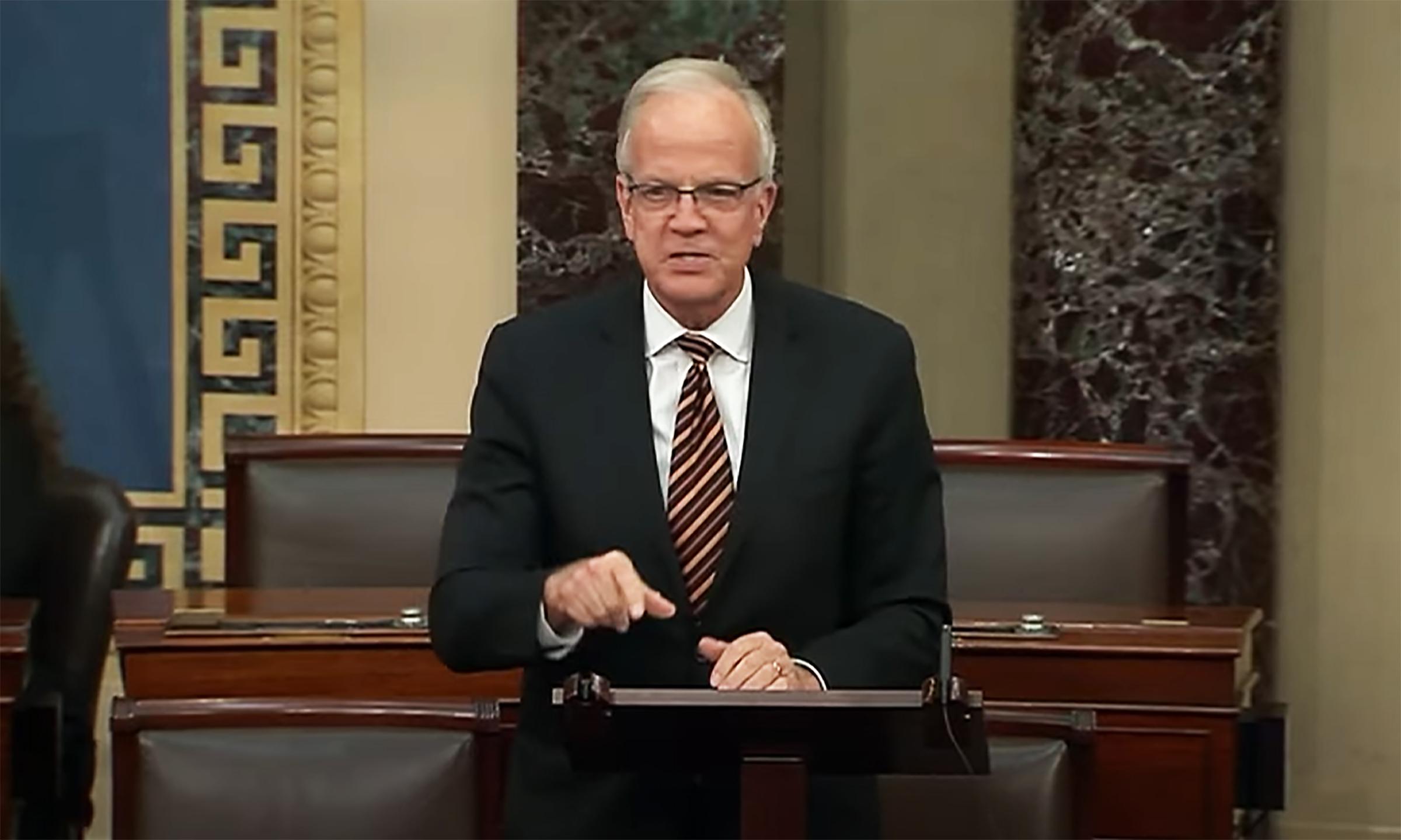 U.S. Senate passes $1.2T bipartisan infrastructure bill