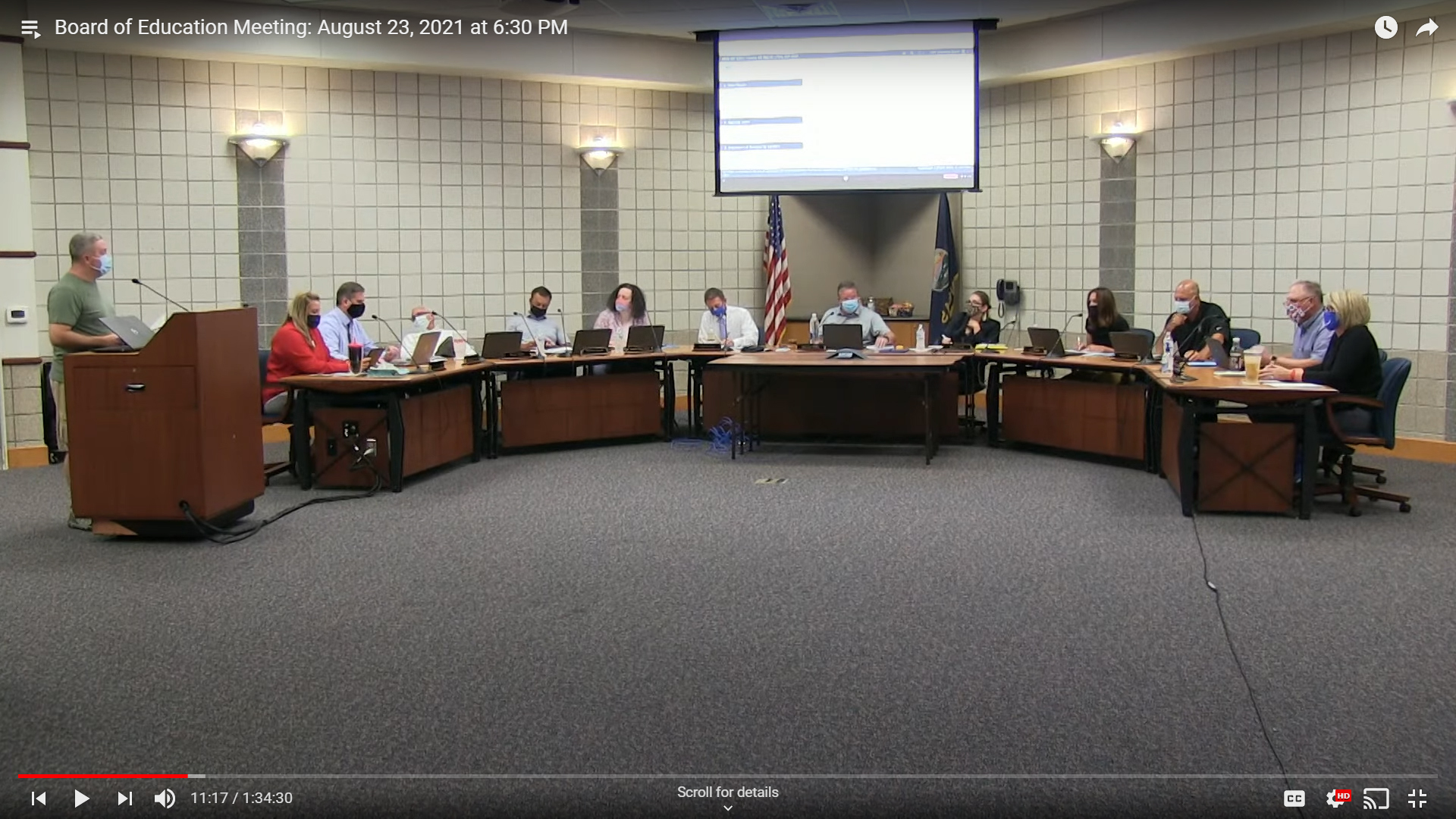 COVID-19 shines unexpected spotlight on Kansas school board members