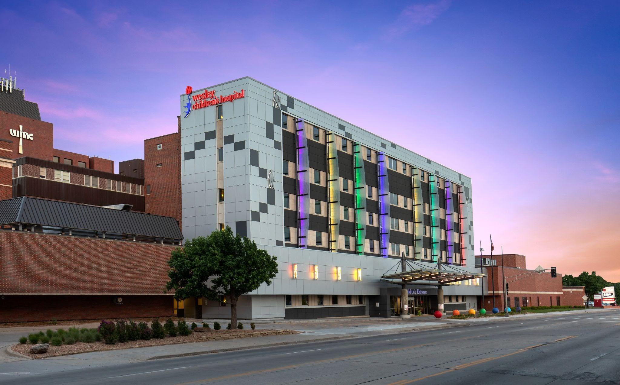 Kansas hospitals see off-season surge of RSV cases, sickening children and straining system
